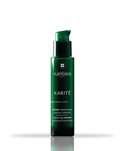 Karité leave-in repairing serum | René Furterer