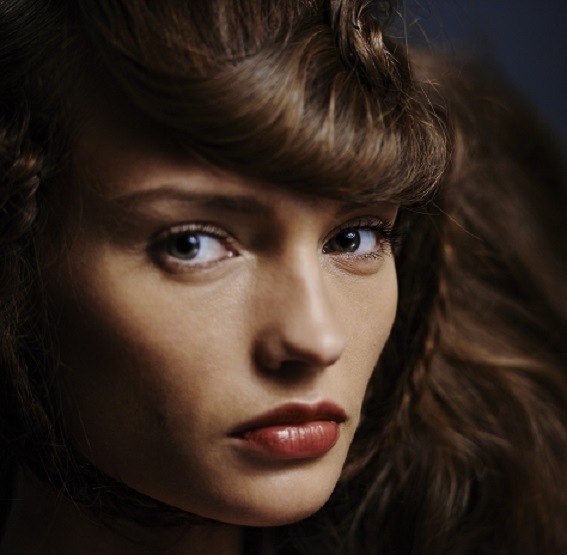 Making of la collection coiffure automne-hiver 2015-2016 MYSTERY│René Furterer