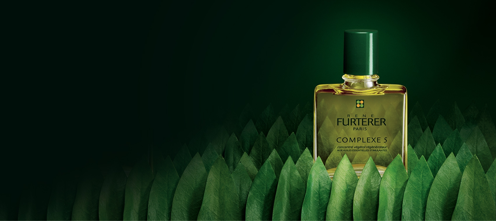 COMPLEX 5號精油 | René Furterer