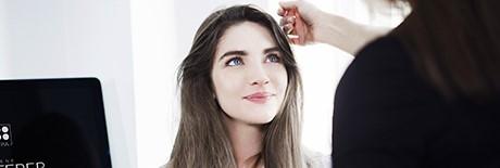 Personalizovaná vlasová diagnostika domovská stránka | René Furterer