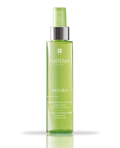 Extra gentle detangling spray for the whole family  | René Furterer