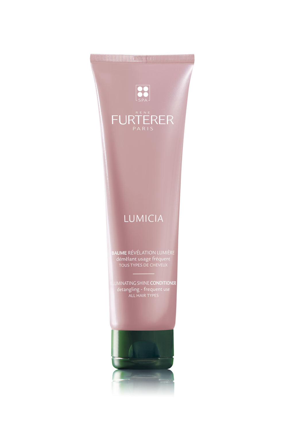 LUMICIA Illuminating shine conditioner René Furterer