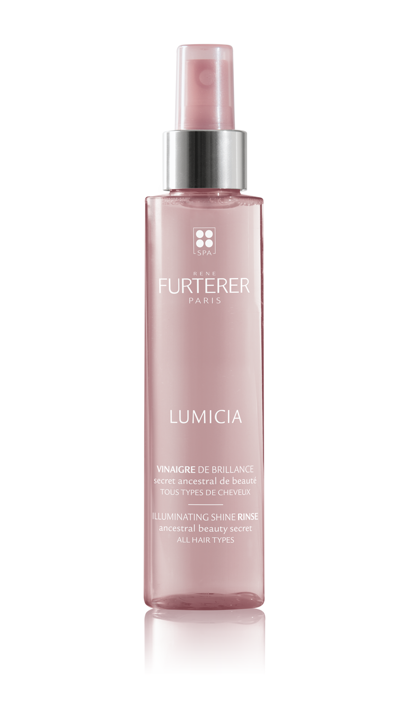 LUMICIA Illuminating shine rinse René Furterer