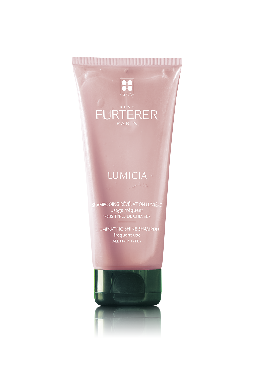 LUMICIA Illuminating shine shampoo René Furterer