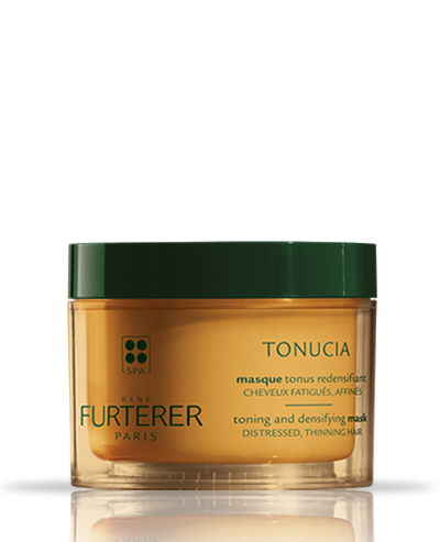 Tonucia toning and densifying conditioner with stimulating essential oils| René Furterer
